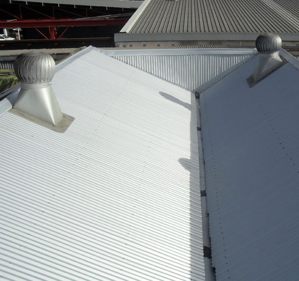 Gallery Licensed Professional Roofing Specialist